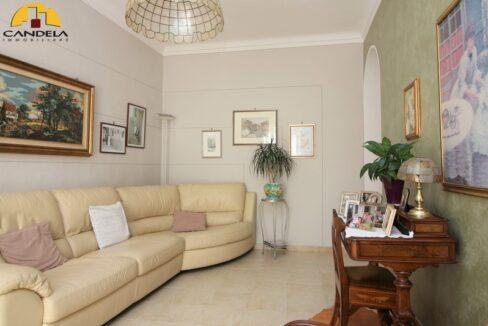 Mondovì Breo appartamento termoautonomo 3 camere terrazzo garage