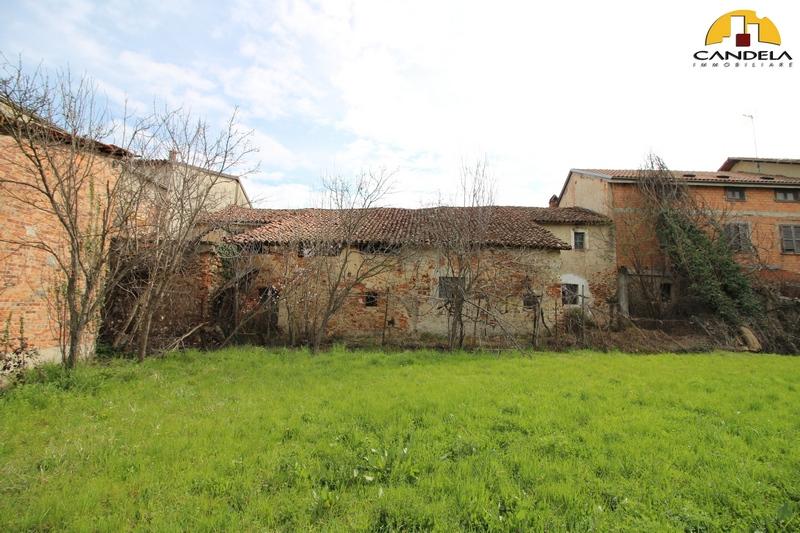 Mondovì Sant'Anna Avagnina rustico IDEALE SUPERBONUS 110