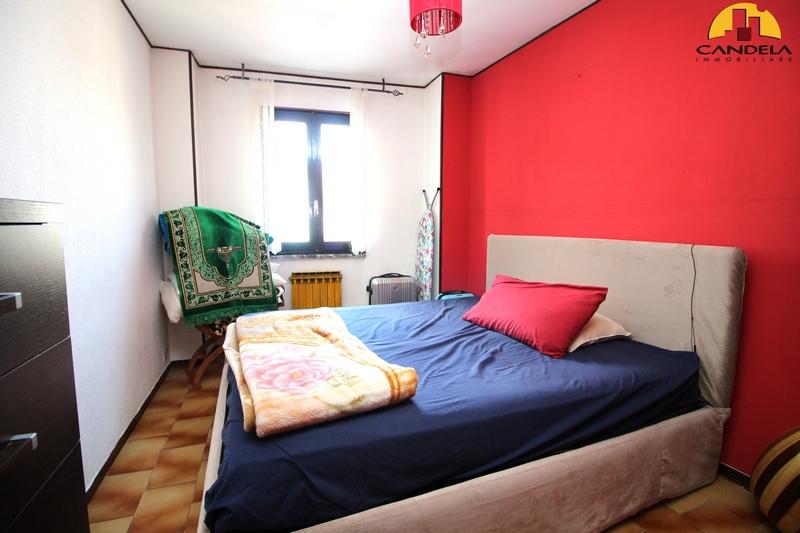 Mondovì centro storico appartamento con terrazzo